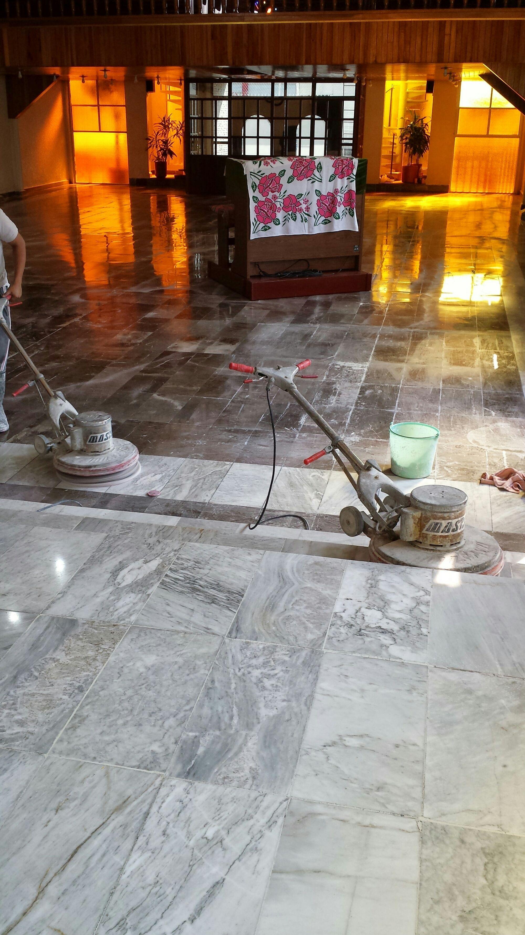 Pulido de piso de m rmol pulido de pisos alex for Pulido de pisos de marmol