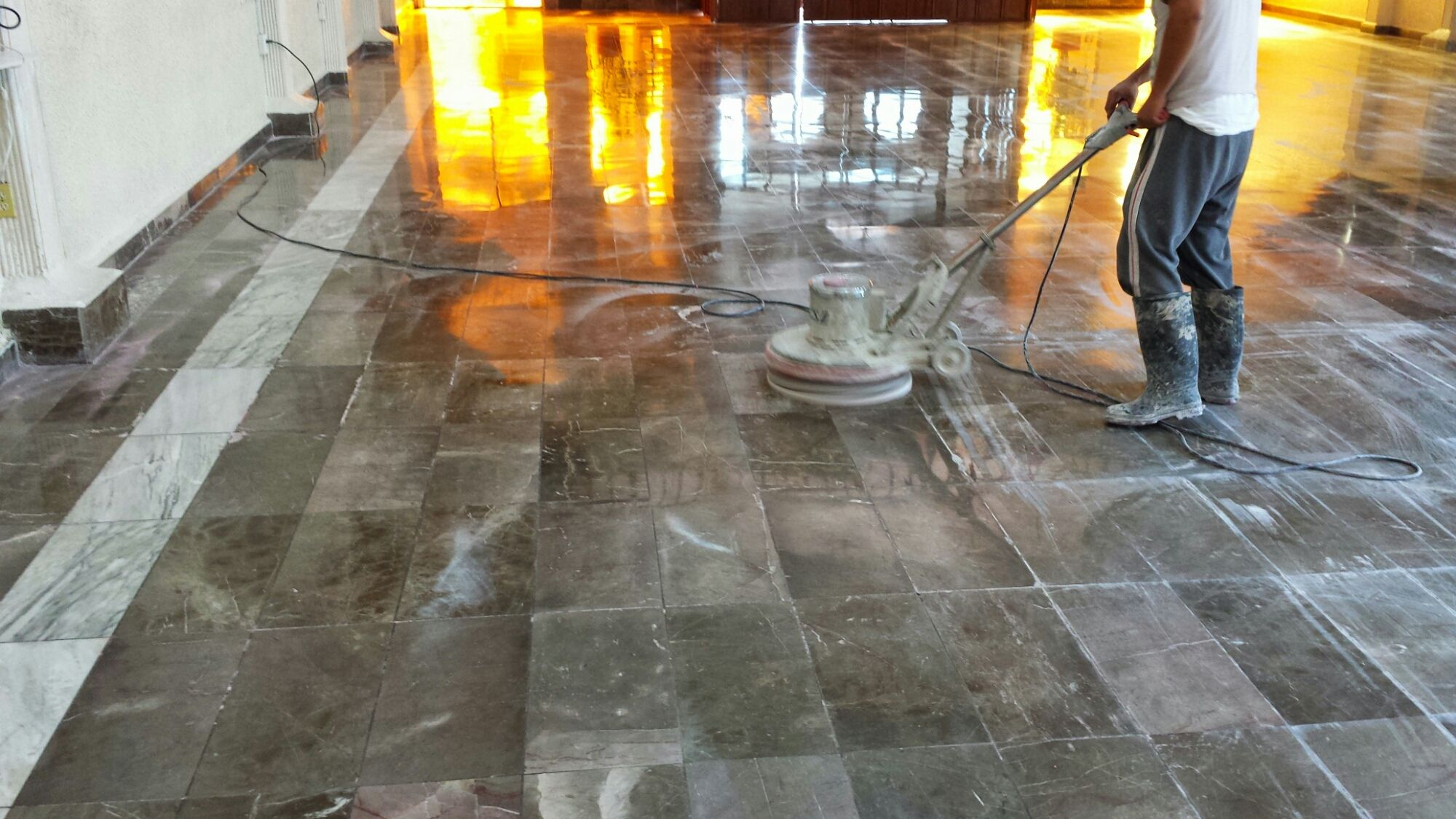 Blog de noticias y publicaciones de pulido de pisos alex for Pulido de pisos de marmol
